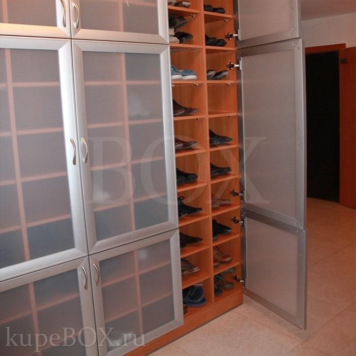 Шкаф для обуви фото