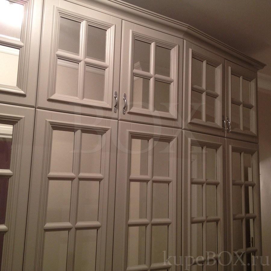 Шкафы распашные в прихожую